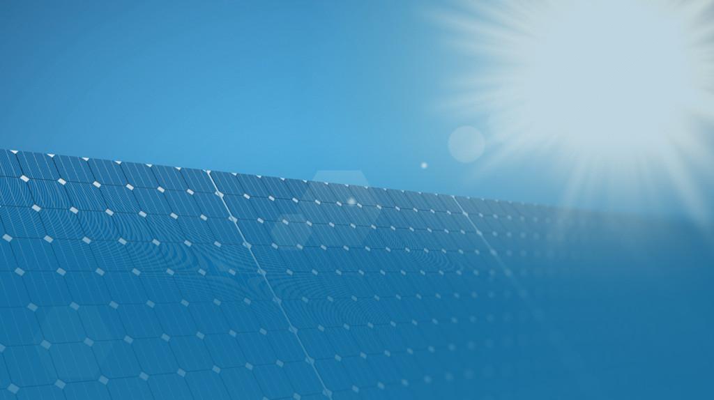 Plateforme Solar Energeasy