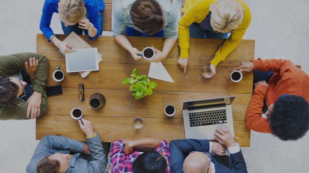 Site internet Fondation Entreprendre